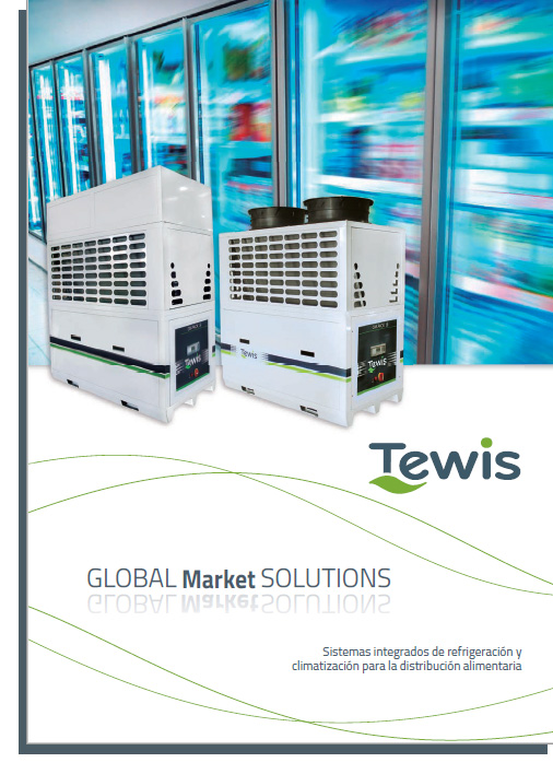TEWIS Global Market Solutions