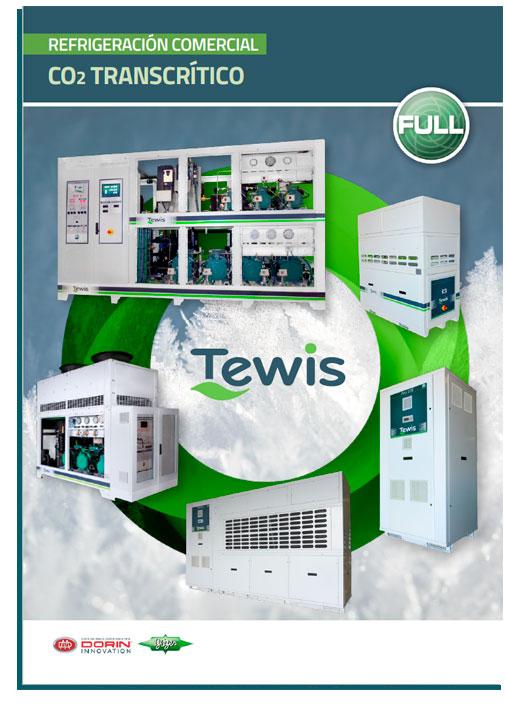 TEWIS Full CO2
