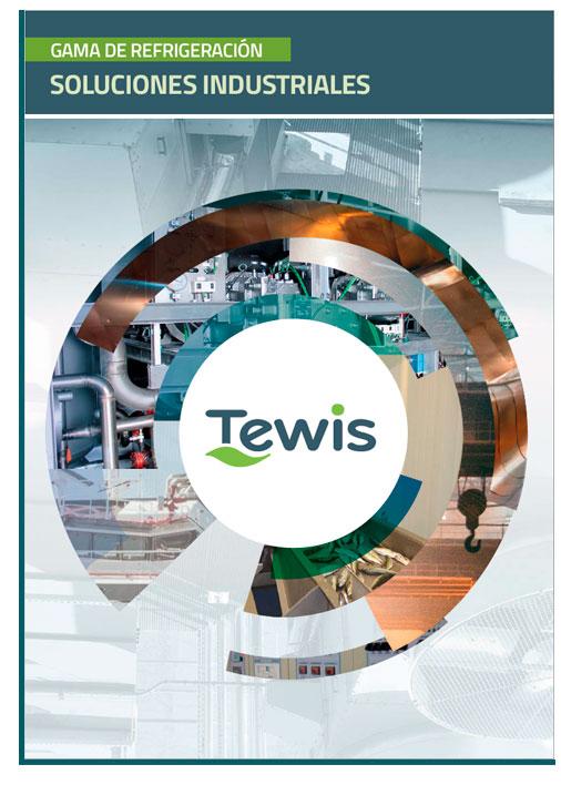 TEWIS Soluciones Industriales