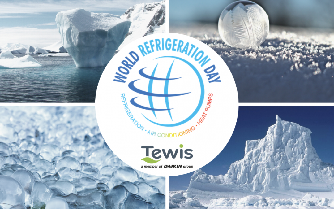 World Refrigeration Day 2020
